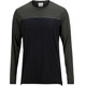 Peak Performance M's Rucker LS Shirt Olive Extreme